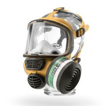 Respirators for Ammonia & Toxic Particles